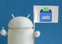 Was sind AAB-Dateien für Android und was ist der Unterschied zu APKs?