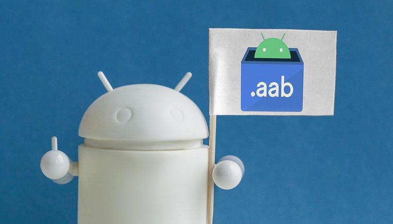 AAB: Tout savoir sur le nouveau format d'applications de Google qui remplace l'APK