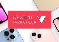 iPhone 13 im Vertrag vorbestellen: o2 und Co. starten ab 1 € Zuzahlung