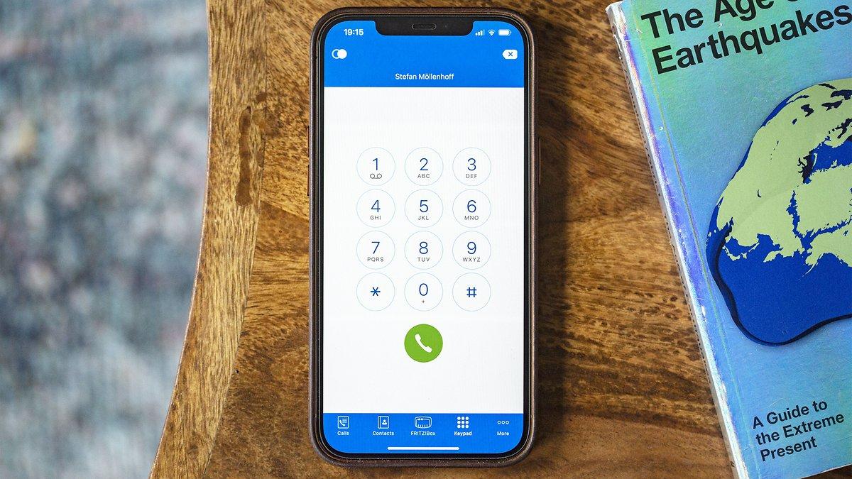 Handy als Festnetztelefon nutzen: So klappt's ohne DECT