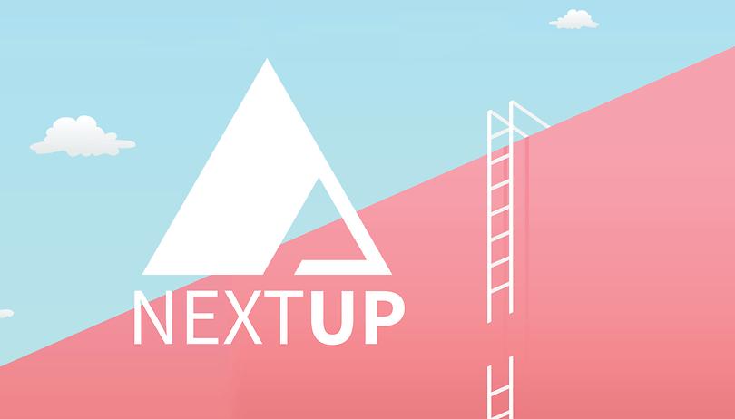 NextUp:  Warten auf Googol ... und auf Android 12!