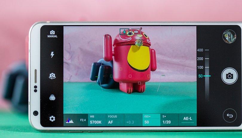 13 dicas para fazer fotos muito melhores com o seu Android