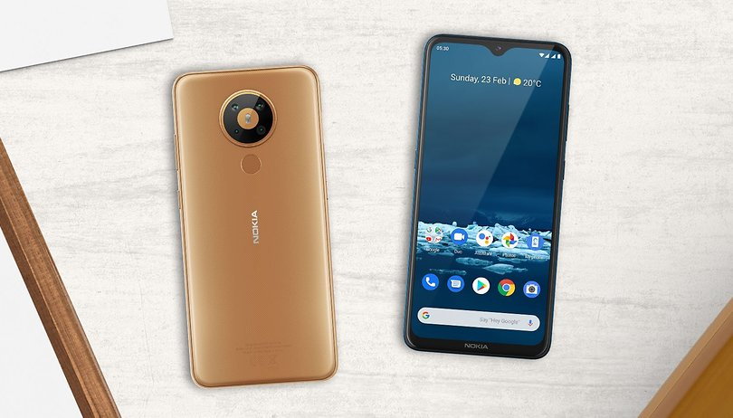 Nokia 1.3 und 5.3: Starke neue Smartphones für Einstieg und Mittelklasse