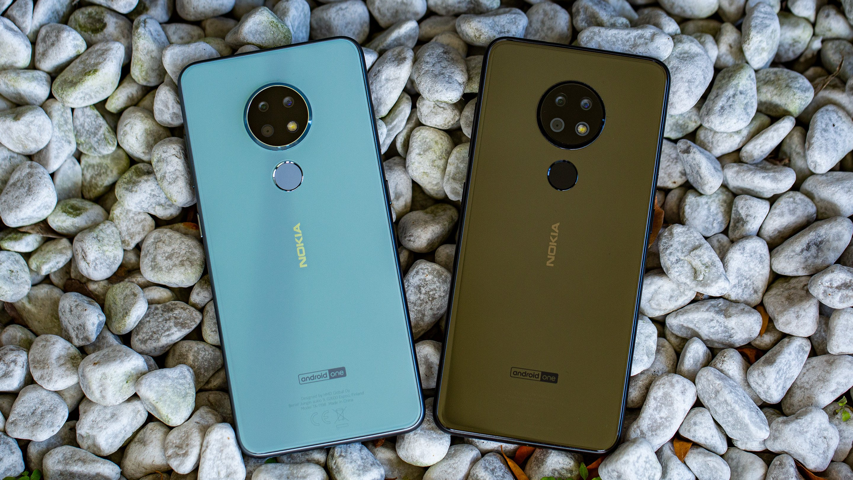 More phones by Nokia