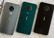Nokia 7.2 e Nokia 6.2: i nuovi gemelli diversi della fascia media