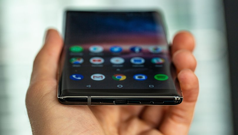Nokia N9 at CES: what does Google know that we don't