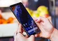 Nokia 9 PureView: il lettore d'impronte continua a fare le bizze