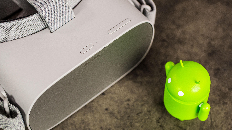 voici les meilleures applications et les meilleurs jeux vr pour l 39 oculus go androidpit. Black Bedroom Furniture Sets. Home Design Ideas