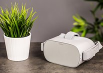 Oculus Go recensione: un Gear VR 2.0