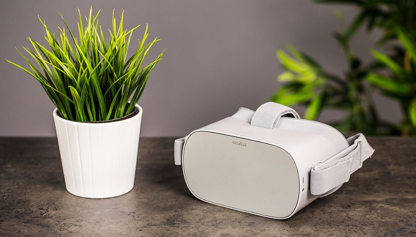 Oculus Go review: a Gear VR 2.0