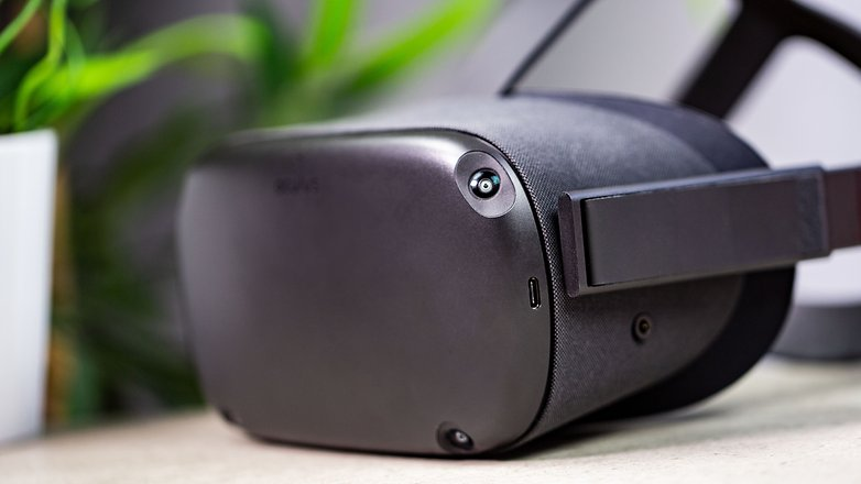 Oculus Quest review: finally, VR that 'just works' | AndroidPIT