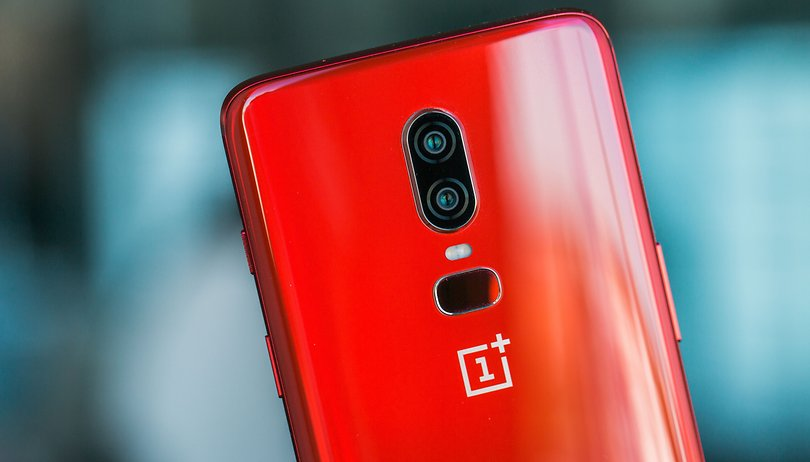 OnePlus 6T: What we know about the smartphone so far