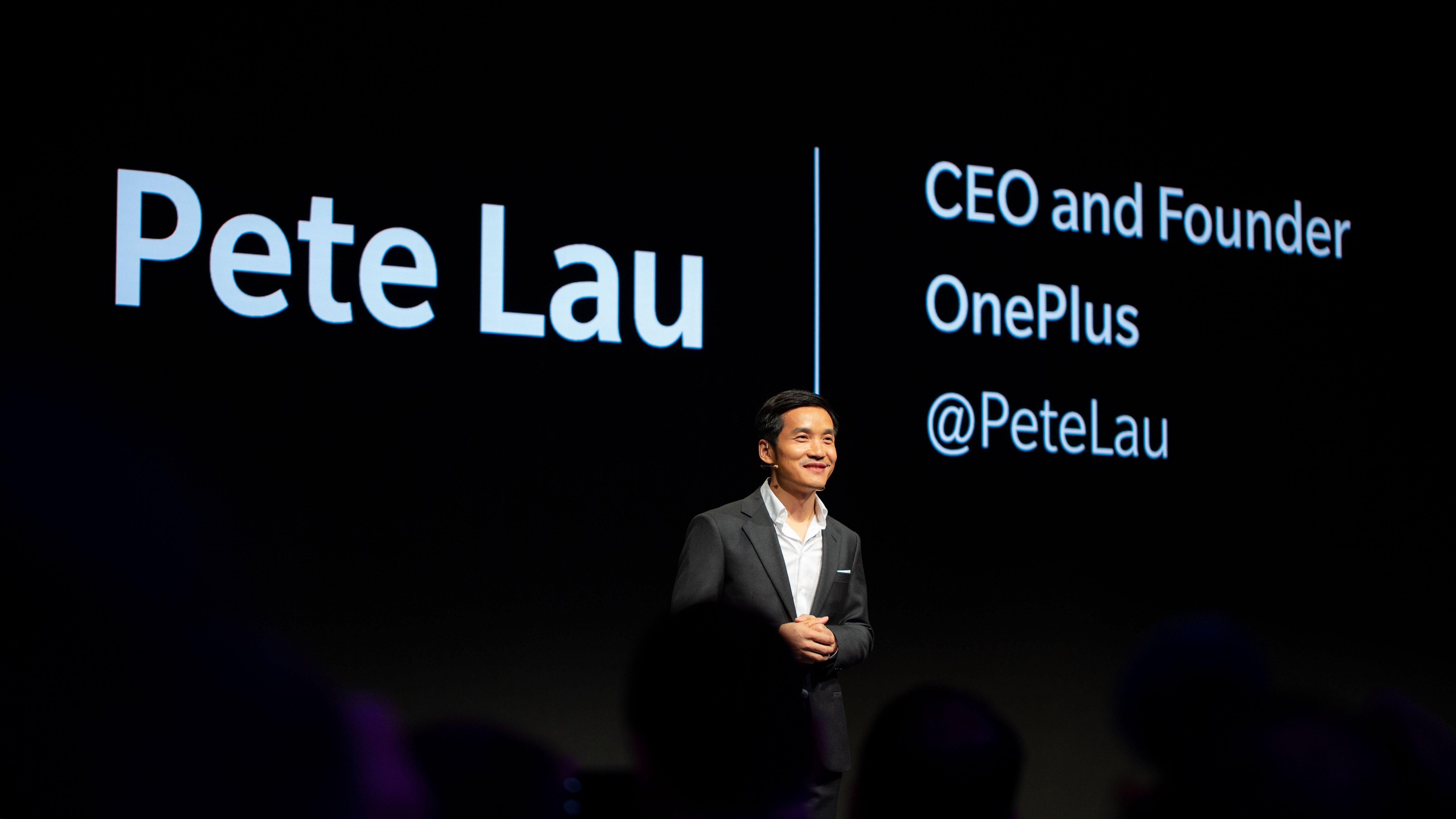 OnePlus TV: Smart-TV mit 4K im September