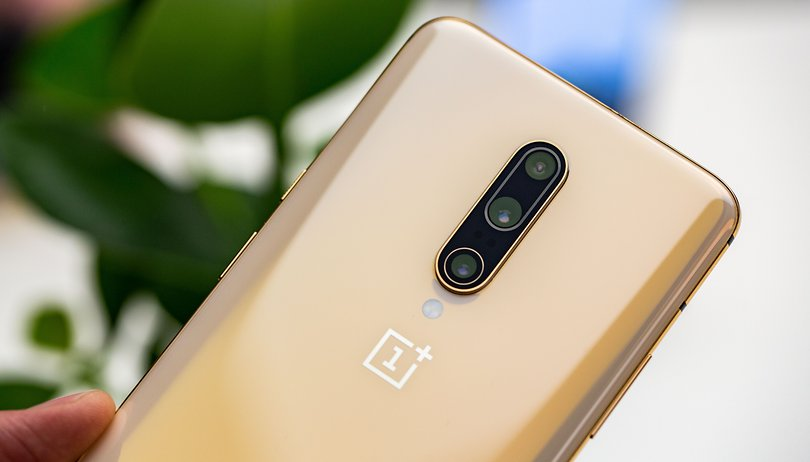 You can have a OnePlus 7 Pro or OnePlus 7 at an extra discount