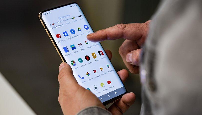 Conheça os smartphones Android com as melhores telas do mercado