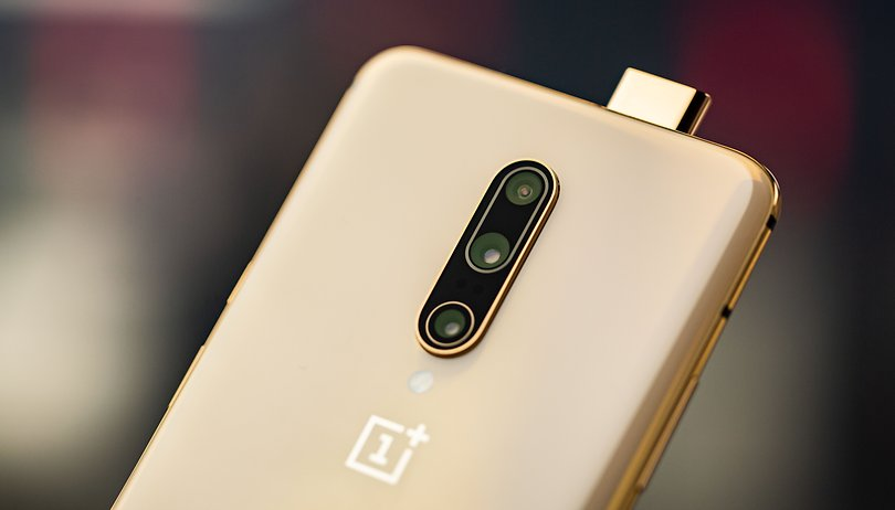 OnePlus 7 Pro cheats at zoom