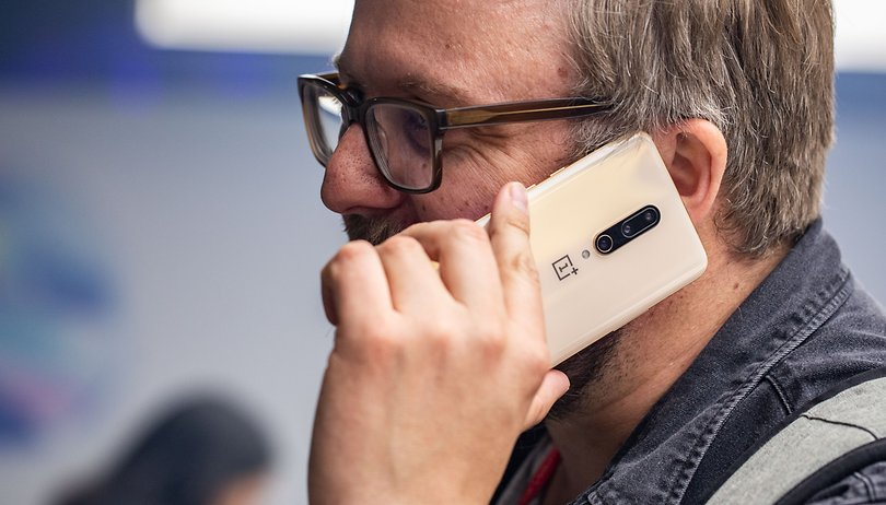Anrufe blockieren in Android: So kehrt Ruhe ein
