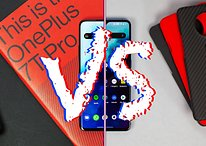 OnePlus 7T vs OnePlus 7T Pro: ecco le differenze