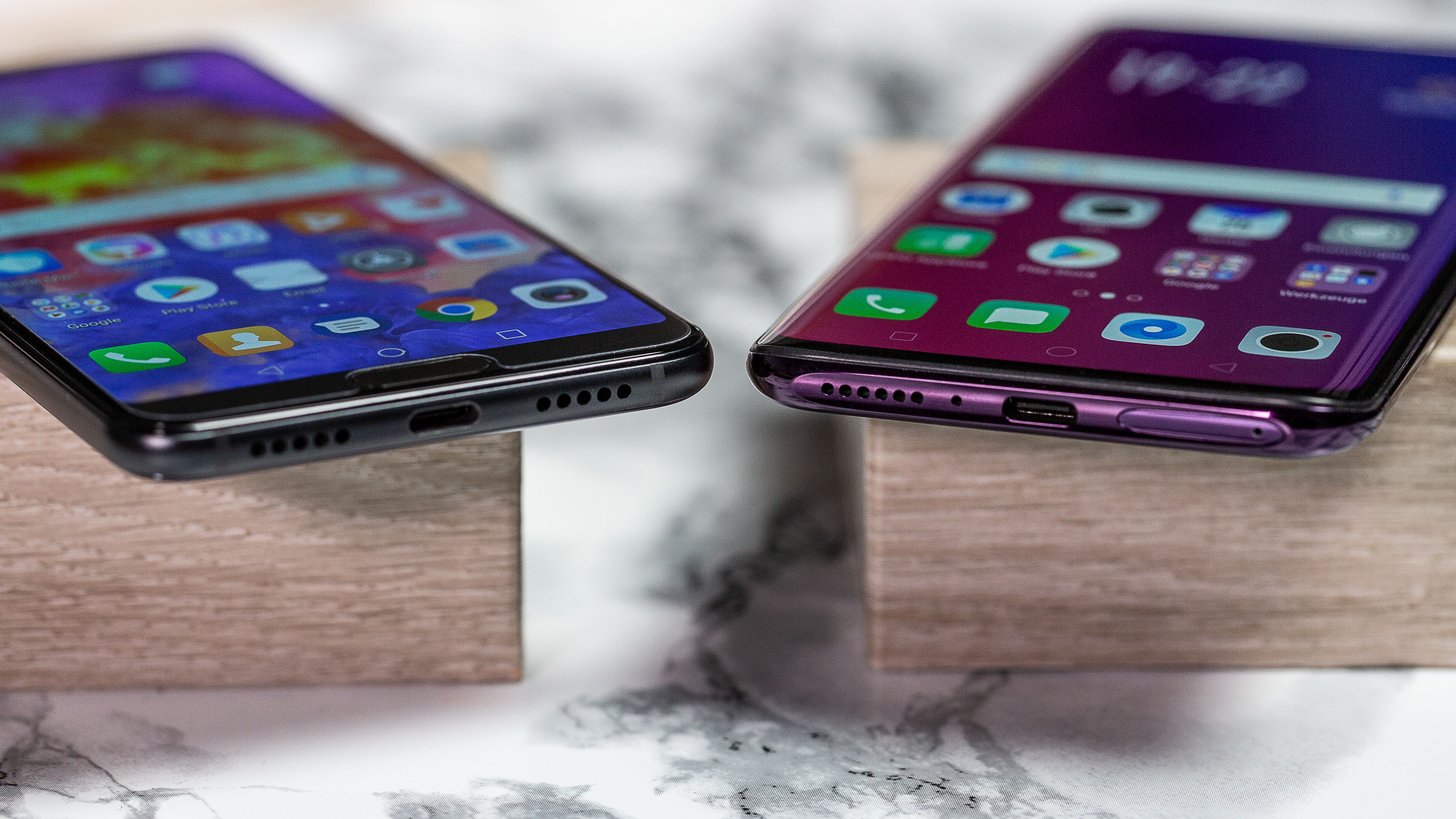 Huawei P20 Pro Vs Oppo Find X What S The Price Of