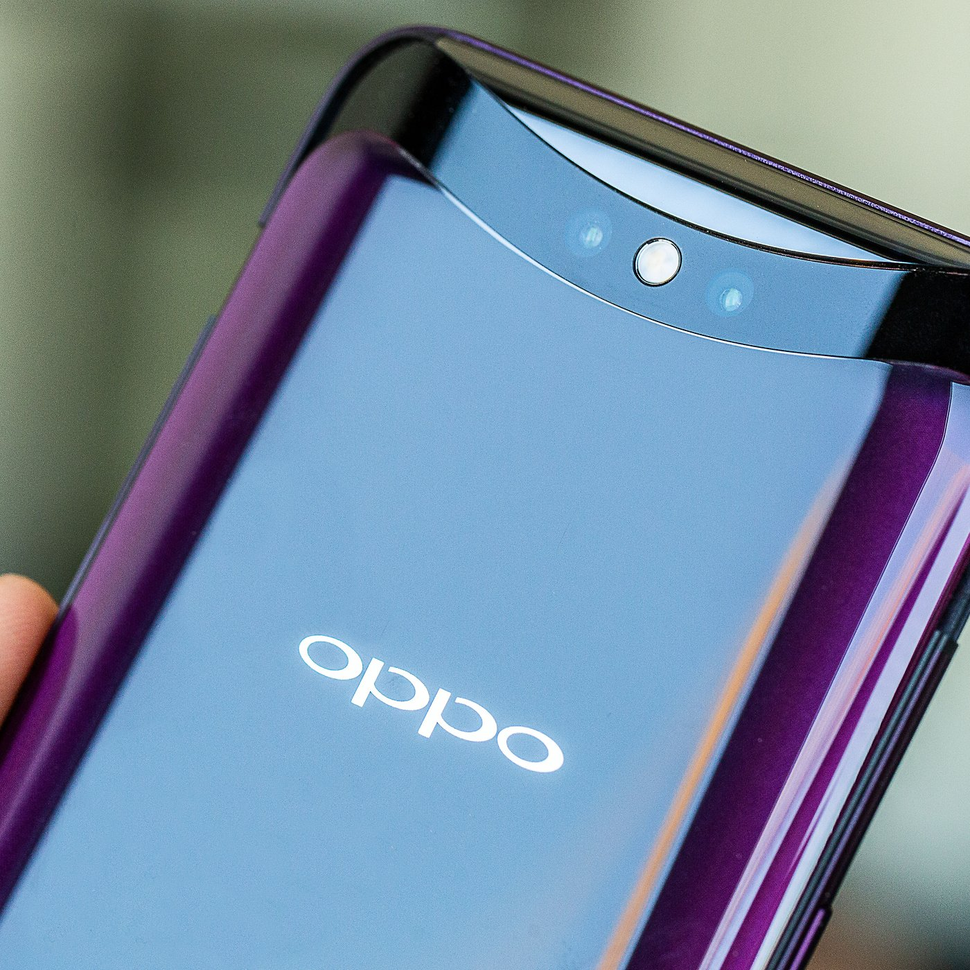 OPPO Find X review: the most original smartphone of 2018 | AndroidPIT