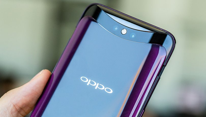 OPPO will show its 10x hybrid optical zoom at the MWC