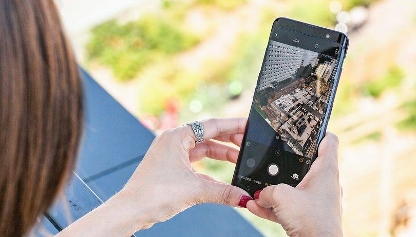 Come disattivare il suono della fotocamera su Android ed evitare situazioni imbarazzanti