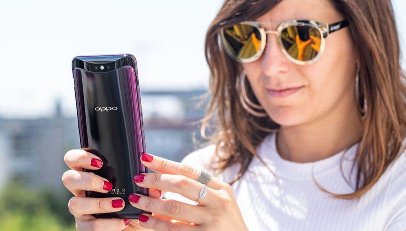 Oppo Find X: So kommt Ihr schon jetzt an das Smartphone der Zukunft