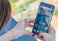 Oppo Find X: Endlich wieder ein Smartphone, das Köpfe verdreht