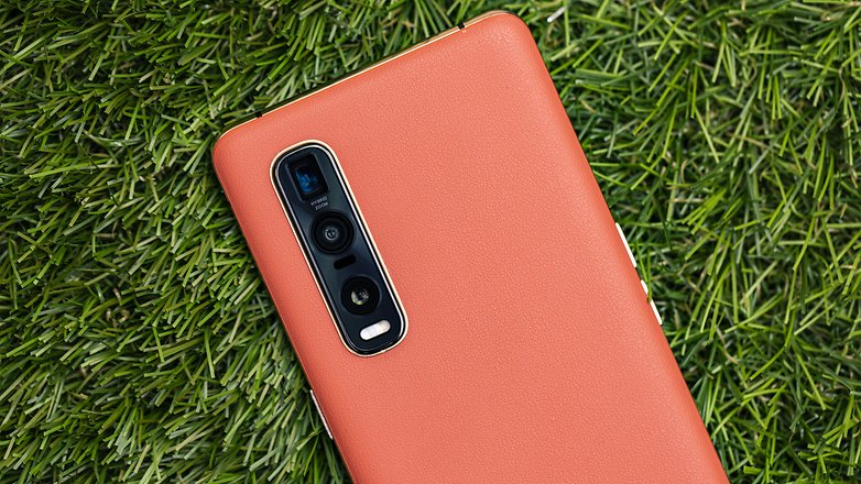 AndroidPIT oppo find x2 pro camera detail