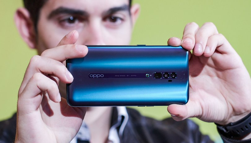 Guter Start für Oppo, Schlappen für LG und Samsung