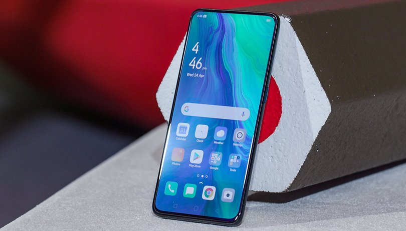 Hands-on do OPPO Reno 10x Zoom: a China continua surpreendendo