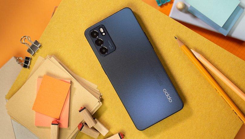 Oppo Reno 6 5G review: iPhone copycat for 500 bucks