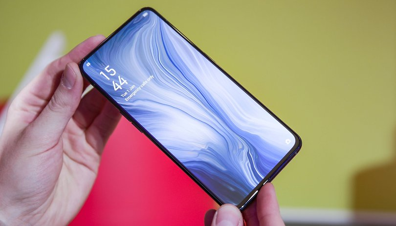 Hands-on del OPPO Reno: así es como ataca a la gama media