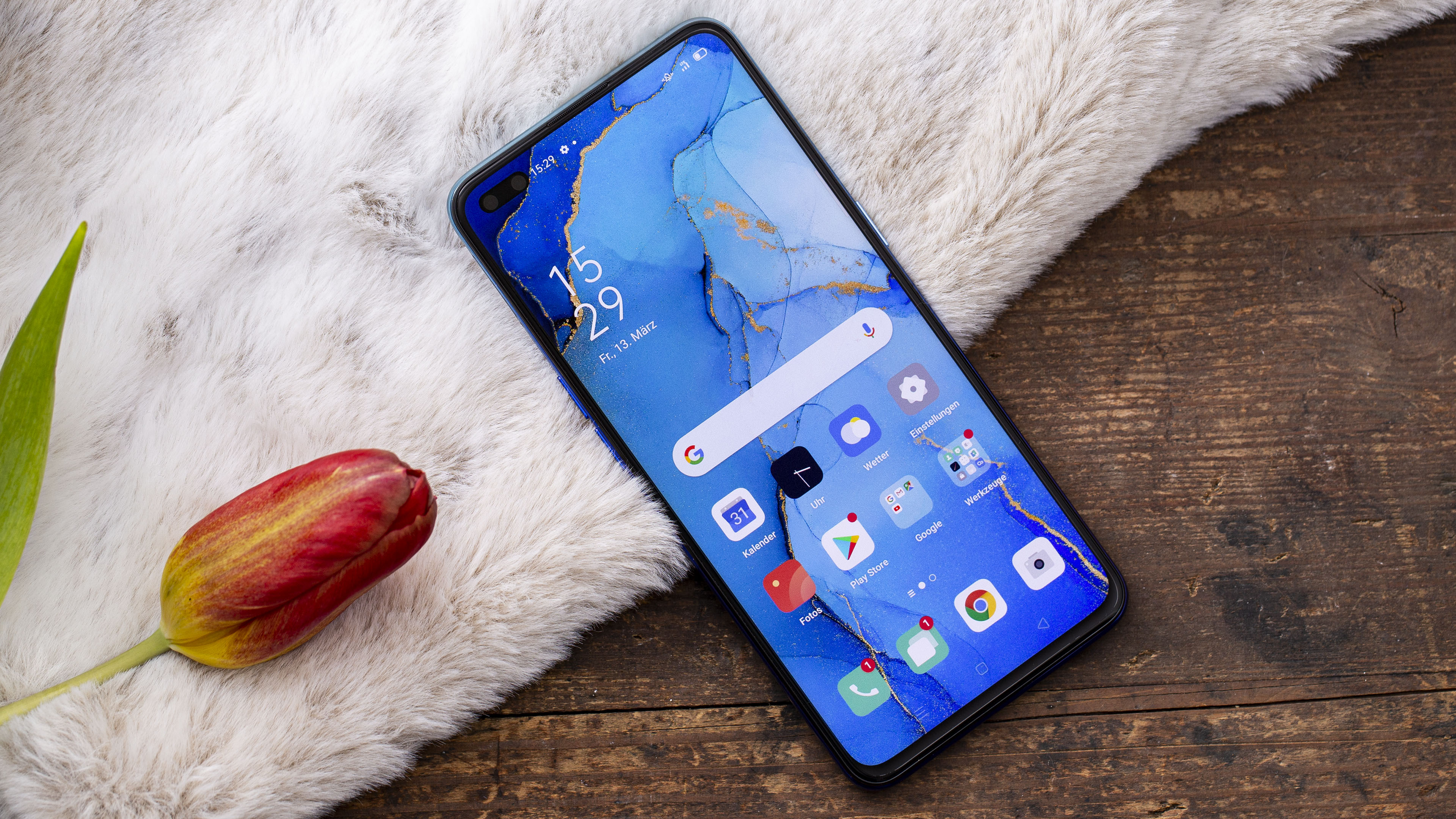 Oppo Reno 3 Pro review: a practical phone with annoying quirks ...