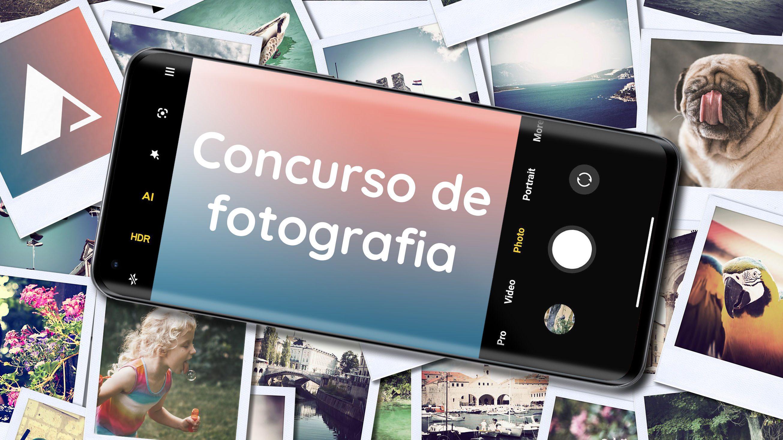 Concurso de fotografia NextPit: envie a sua melhor foto do mês. Participe!