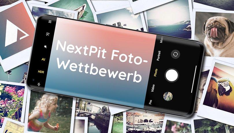 NextPit Foto-Wettbewerb: Euer bestes Handyfoto im Mai – jetzt mitmachen!