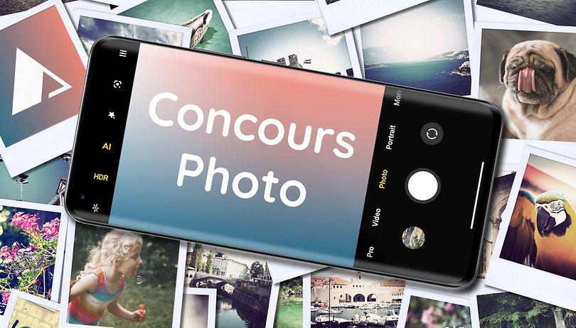 Le concours photo de la Communauté NextPit