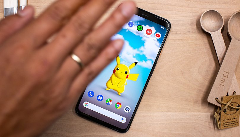 How to use Motion Sense on your Google Pixel 4 smartphone