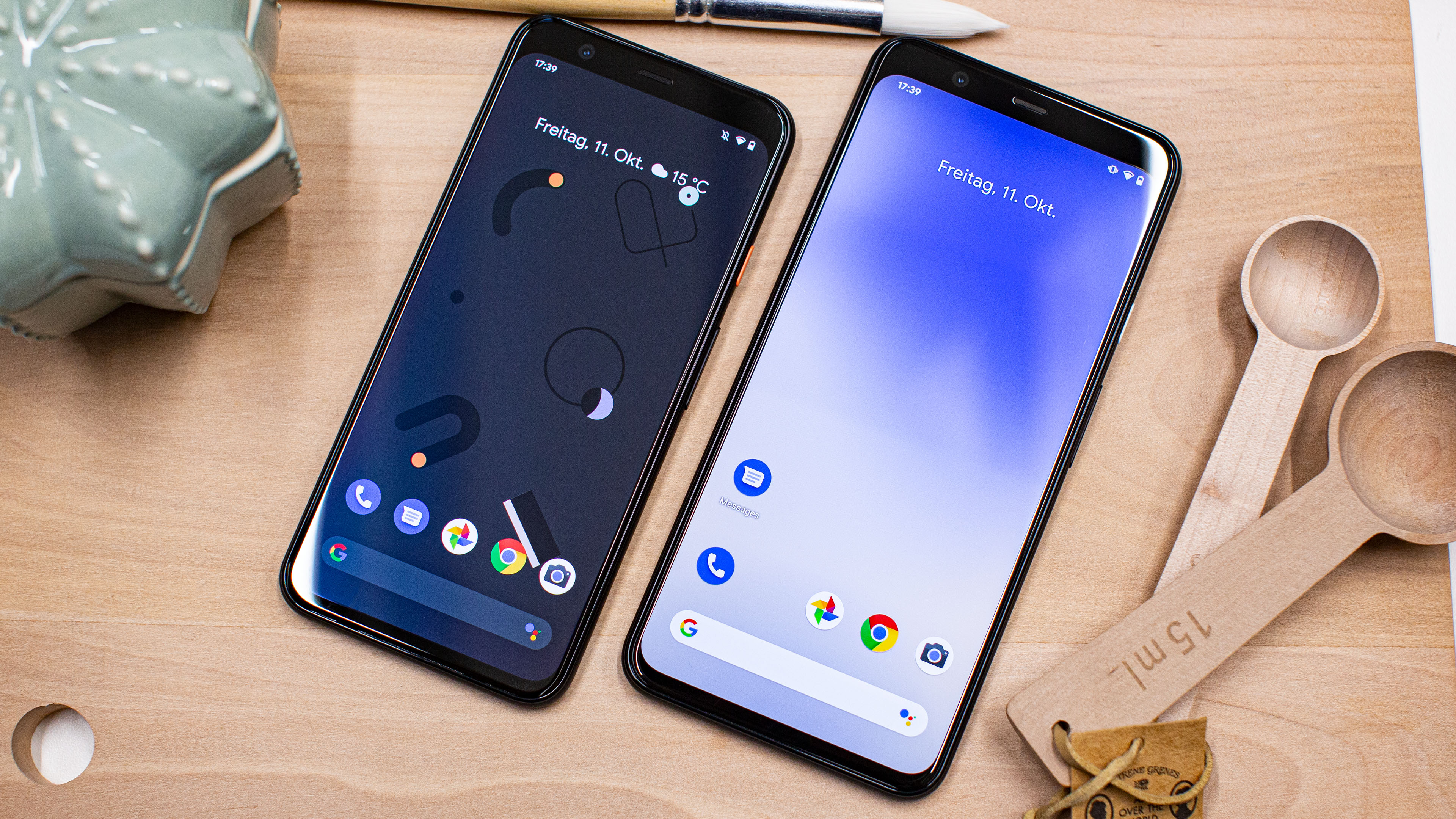Google Pixel 4 Vs Pixel 4 Xl What Are The Main Differences
