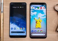 Hands-on do Google Pixel 4 e Pixel 4 XL: de volta ao topo