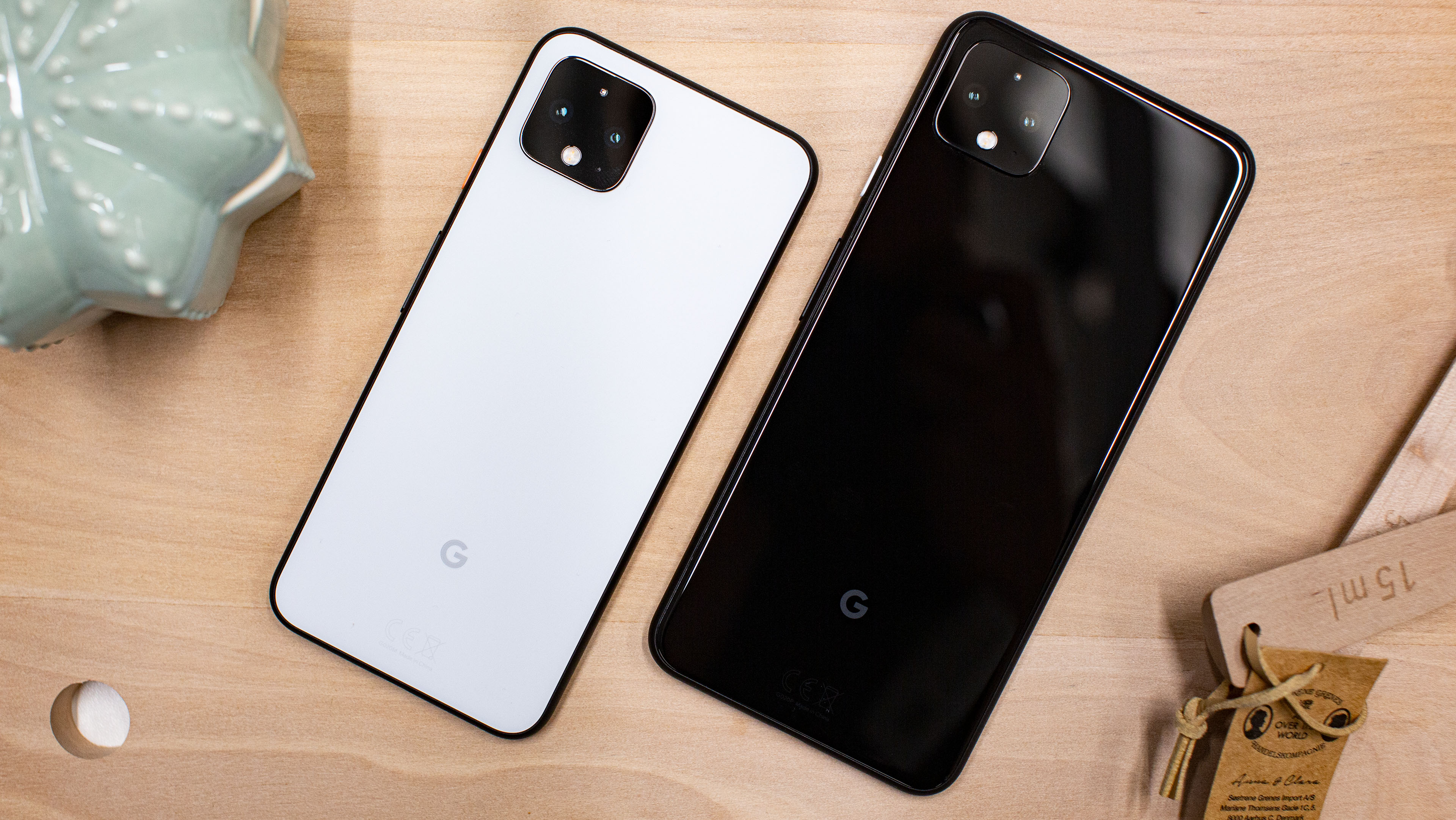 how to enter and exit safe mode on Google Pixel 4