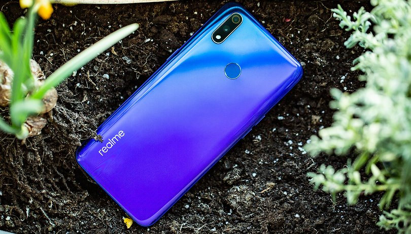 Realme sets its sights on the US and Europe