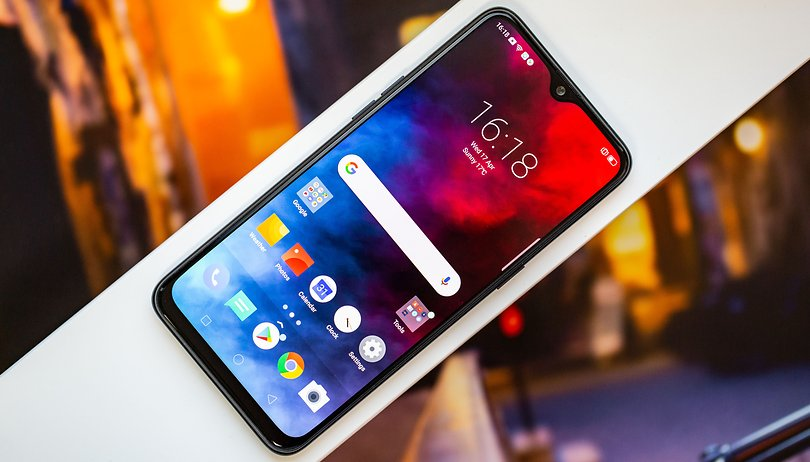 The new Realme 3 Pro packs in a lot for the price | AndroidPIT