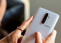Realme déjà dans le Top 10 des fabricants de smartphones !