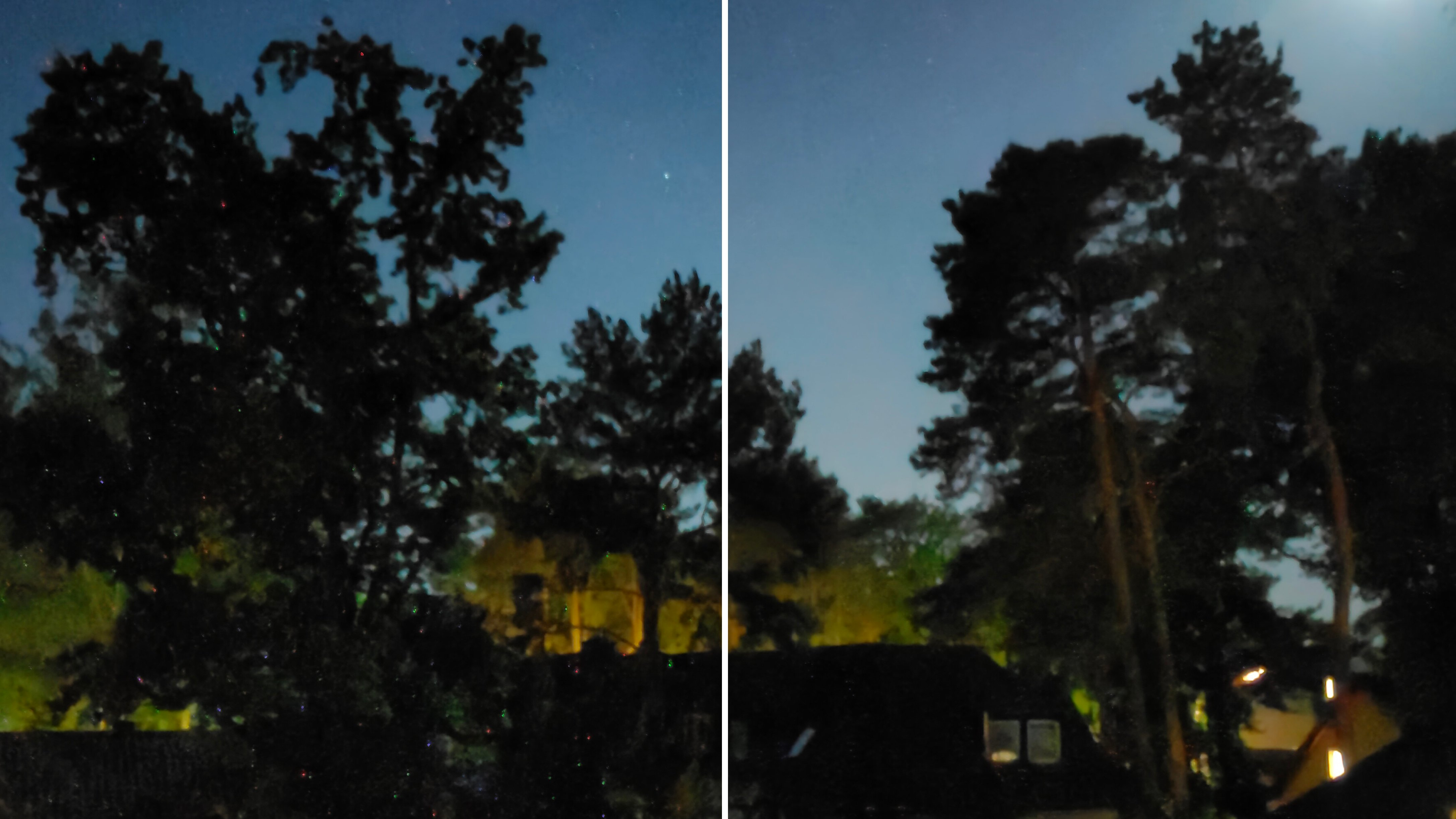 Realme X3 Superzoom Camera Review Starry Mode Bogged Down By