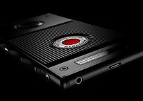 You can get the RED Hydrogen One in August...but there's a catch