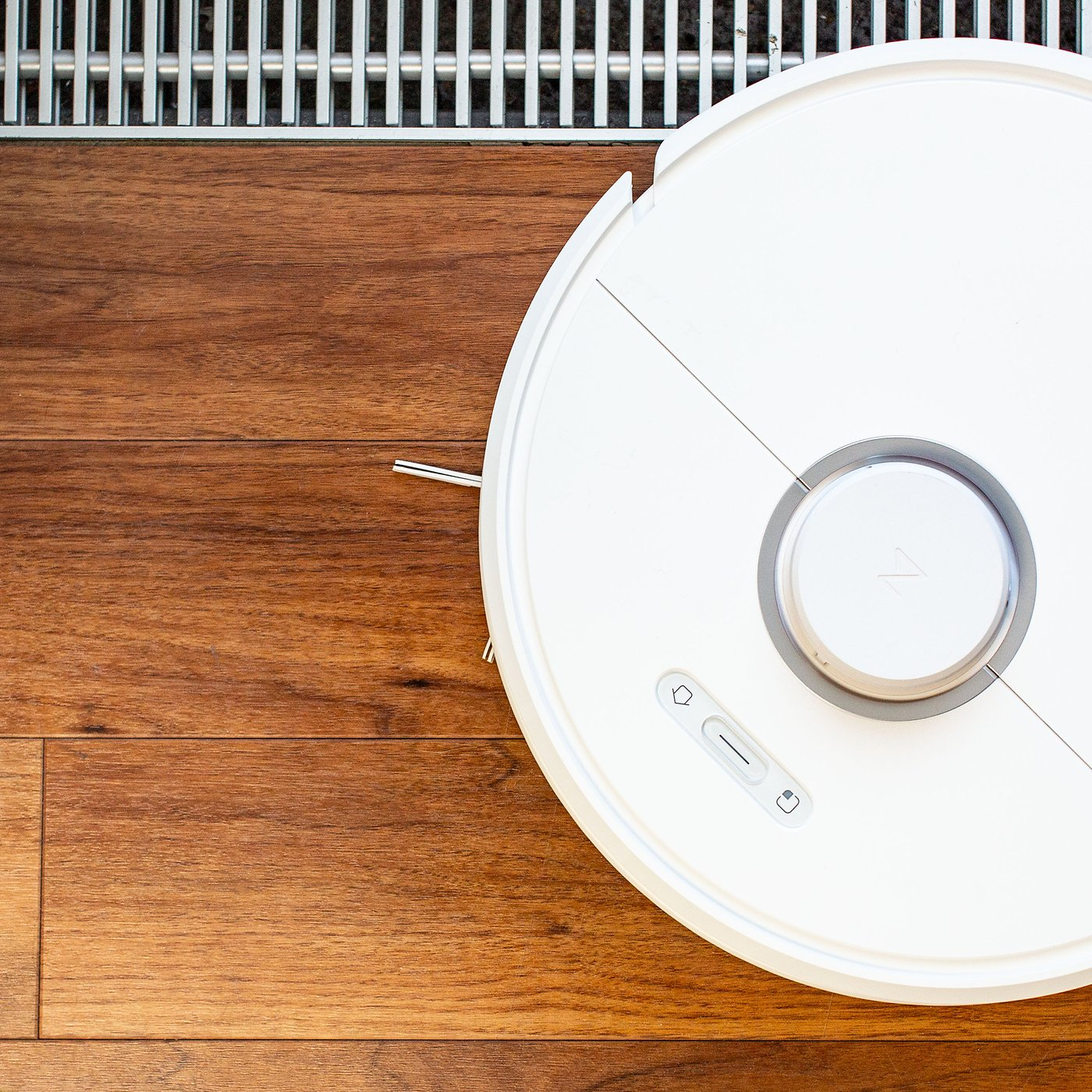 Roborock S6 review: an almost perfect flatmate   AndroidPIT