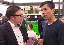 Im Gespräch mit Samsung: Das steckt in der Kamera des Galaxy S9