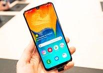 Galaxy M30 vs A30: Qual o melhor Samsung por até R$ 1.500?