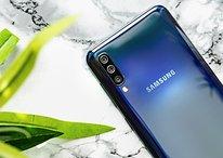 Comment mettre à jour un smartphone Samsung Galaxy ?
